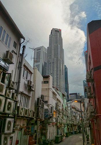 SingaporeAlley